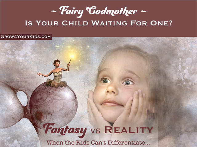 Fairy Godmother - The ultimate solution provider?